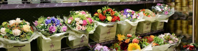 Пошаговый бизнес план цветочного магазина