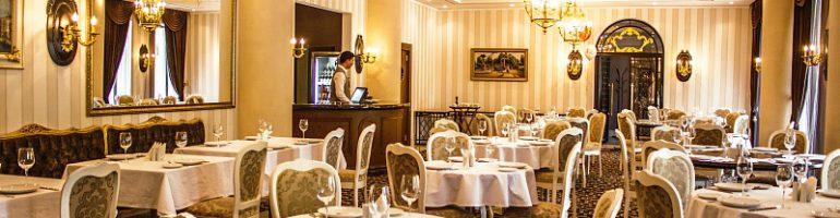 Готовый бизнес план для ресторана