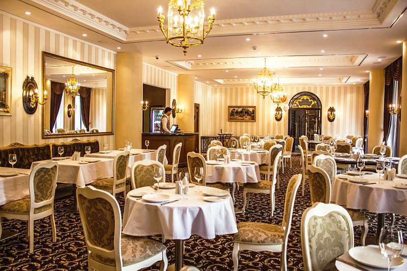 Бизнес план ресторана: образец, расчеты, открытие с нуля, регистрация, расходы и доходы ресторана