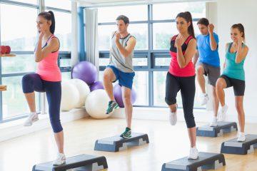 Готовый бизнес-план фитнес клуба