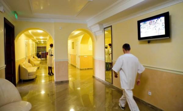 Преимущества медицинского центра