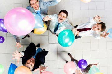 Готовый бизнес-план праздничного агентства