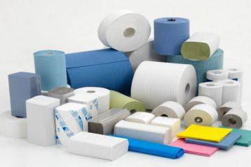 Готовый бизнес-план производства туалетной бумаги и бумажных салфеток