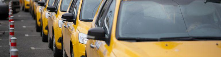 Готовый бизнес-план такси с расчетами