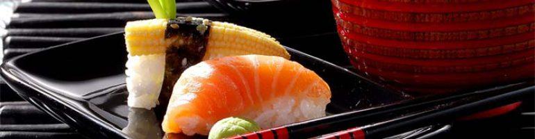 Готовый бизнес план доставка суши и роллов