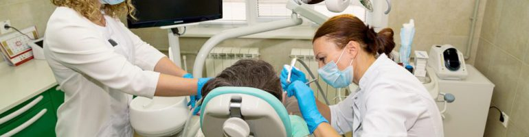 Готовый бизнес-план стоматологического кабинета с расчетами