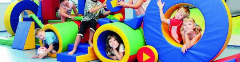 Образец бизнес-плана детского развивающегося центра с открытием
