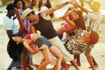 Пример бизнес-плана школы танцев для детей и взрослых
