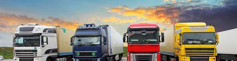 Готовый бизнес-план транспортной компании по грузоперевозкам