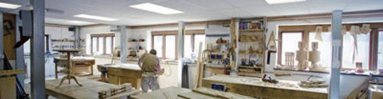 Перспективный бизнес план столярного цеха по изготовлению дверных блоков
