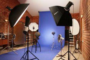 Готовый бизнес-план фотостудии с расчетами
