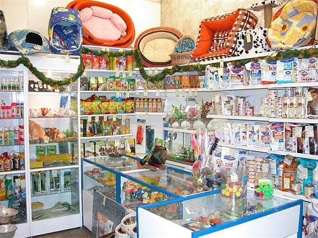 Виды предлагаемых товаров покупателям