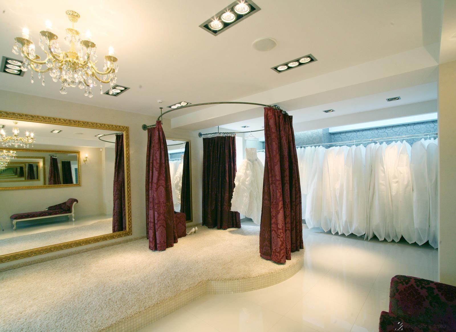 Выбор помещения для салона