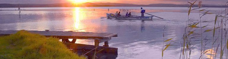 Пошаговый бизнес-план платной рыбалки с нуля
