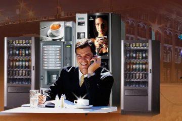 Пошаговый бизнес-план кофейных автоматов с расчетами