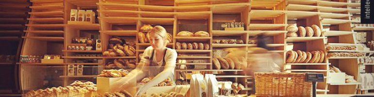 Готовый бизнес-план хлебопекарни с открытием