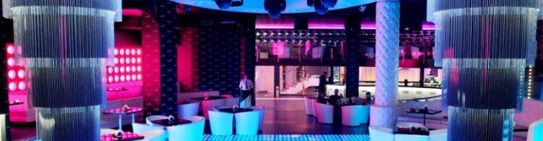Готовый бизнес-план ночного клуба с расчетами