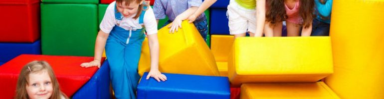Пошаговый бизнес-план детской игровой комнаты по открытию с нуля