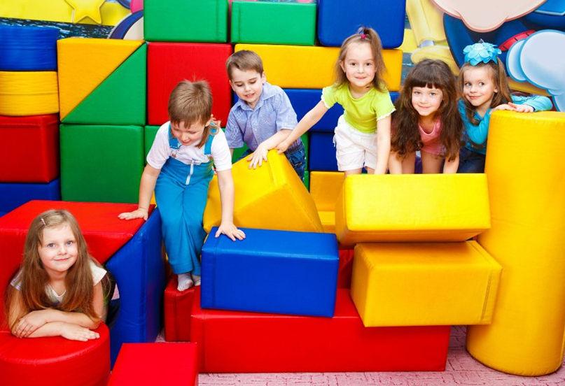 Как открыть детскую игровую комнату с прибылью 120.000р
