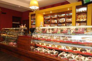 Лучший бизнес- план кондитерского магазина для открытия
