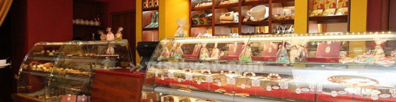 Лучший бизнес-план кондитерского магазина для открытия