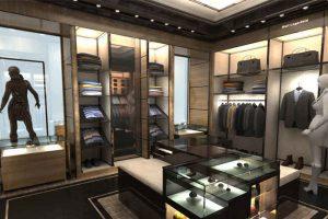 Готовый бизнес план магазина одежды с открытием