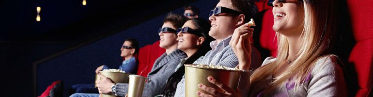 Готовый бизнес план кинотеатра в маленьком городе