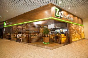 Готовый бизнес-план открытия кафе с нуля