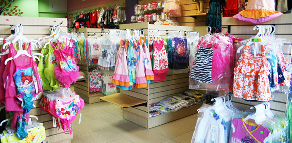 В чем заключается преимущества детской одежды