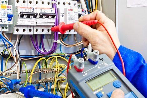 Форма акта электромонтажных работ