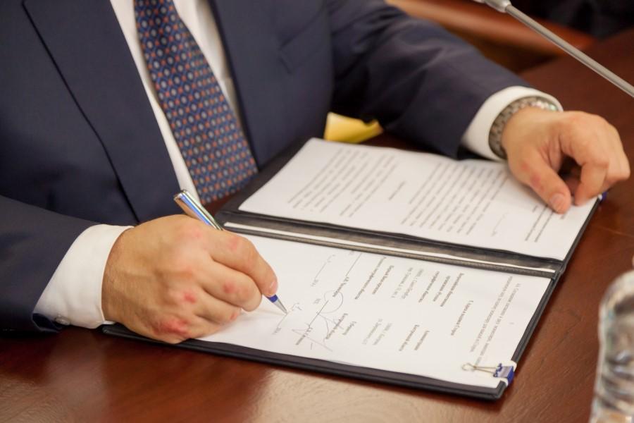 Акт приема передачи имущества на хранение образец