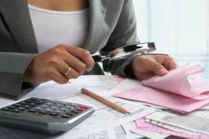 Акт передачи дел главного бухгалтера