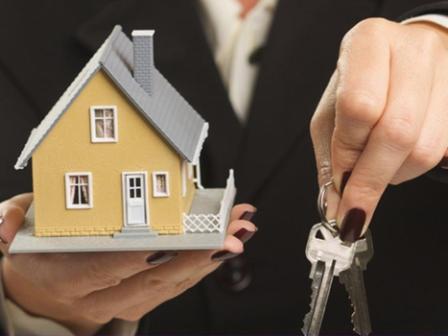 Акт приема сдачи построенного дома