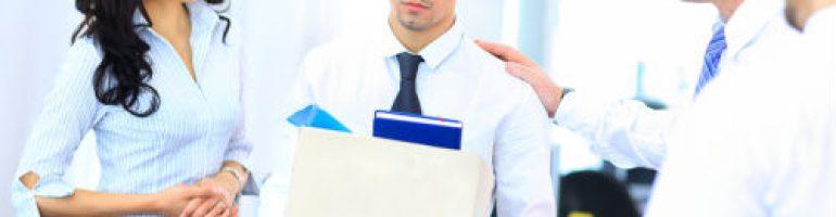 Бланк уведомление об увольнении