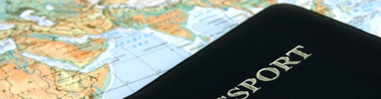 Документы для оформления загранпаспорта