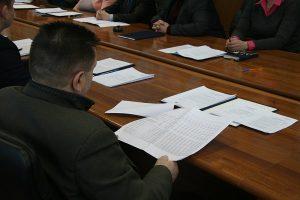 Анкета кандидата, выдвинутого в состав участковой избирательной комиссии