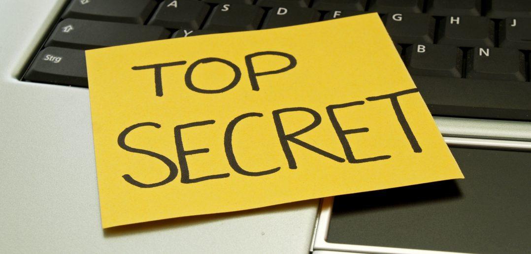 Анкета на допуск к государственной тайне