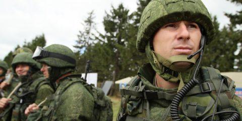 Анкета поступающего на военную службу по контракту