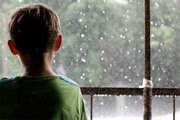 Анкета ребенка оставшегося без попечения родителей