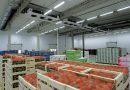 Анкета, представляемая предприятием для внесения в реестр складских помещений по хранению сельскохозяйственной продукции, сырья и продовольственных товаров