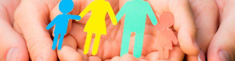 Анкета гражданина, желающего принять ребенка на воспитание в свою семью