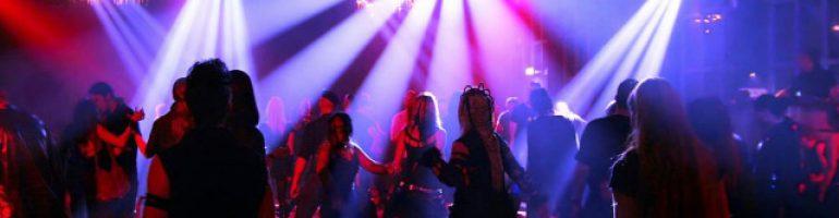Сколько стоит открыть ночной клуб