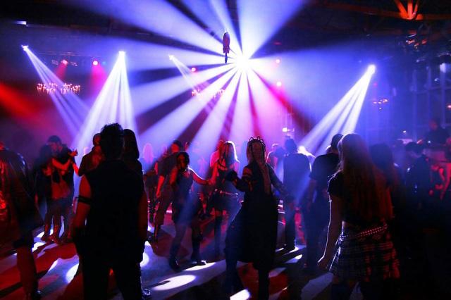 Стратегии ночного клуба ночной клуб лента