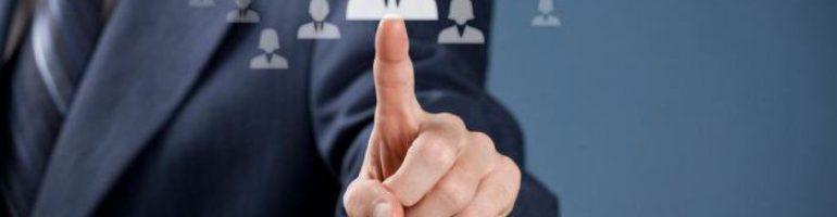 Анкета участника конкурса на замещение вакантной должности муниципальной службы