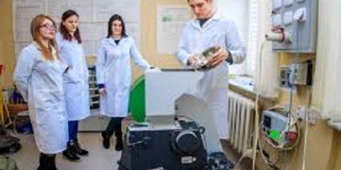 Анкета о готовности испытательной лаборатории к аккредитации в системе сертификации