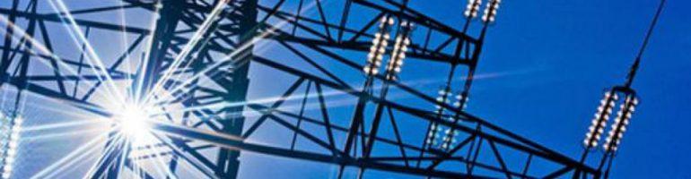 Анкета организации, занятой энергоснабжением