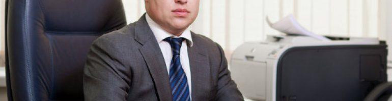 Анкета руководителя кредитной организации, получающего право подписи банковских (бухгалтерских) документов