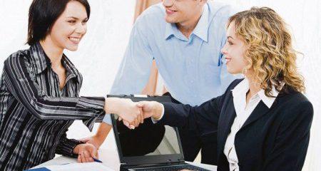 Анкета организации при получении согласования на привлечение иностранных работников из стран с визовым режимом