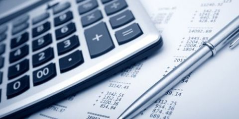 Анкета заемщика – должника федерального бюджета