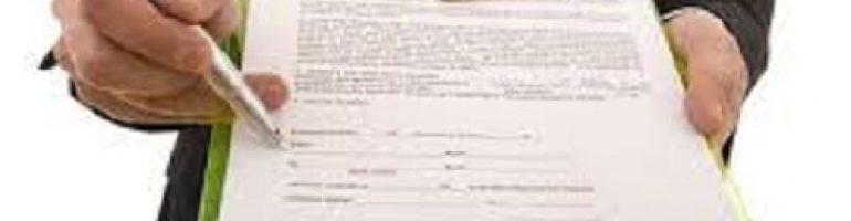 Анкета зарегистрированного физического лица, приобретающего акции по подписке